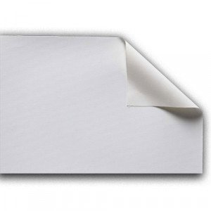 totenart-Tela Poliéster 101 imprimado, 243 gr, Gr. extra fino, rollo (2,10x10 m)