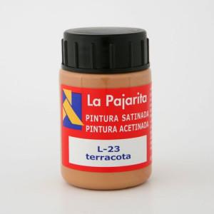 totenart-tempera-gouache-satinada-pajarita-l-23-terracota-bote-35-ml
