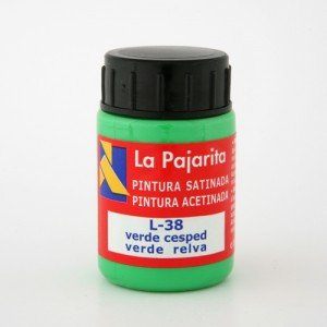 totenart-tempera-gouache-satinada-pajarita-l-38-verde-cesped-bote-35-ml