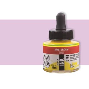Totenart-Tinta Acrílica rosa claro Amsterdam (30ml.)