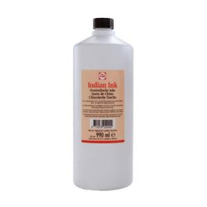 Tinta china, Indian Ink Talens 490 ml
