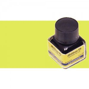 totenart-tinta-china-pelikan-color-amarillo-frasco-10-ml