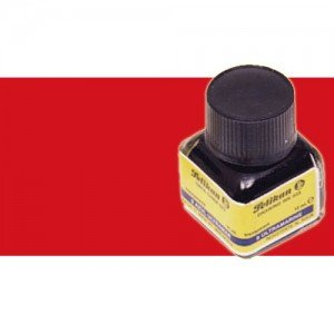 totenart-tinta-china-pelikan-color-bermellon-frasco-10-ml