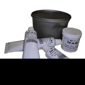 Tinta Tot en Art Negro, bote 100 ml.