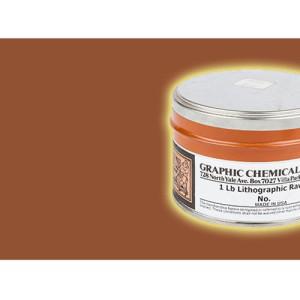 totenart-tinta-litografica-siena-natural-graphic-chemical-425-ml