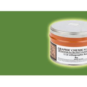 totenart-tinta-litografica-verde-esmeralda-graphic-chemical-425-ml