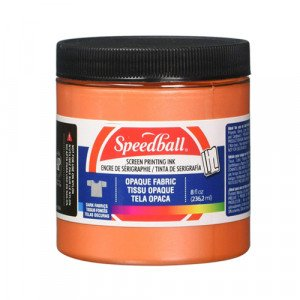 Tinta serigrafia al agua Sorbete 236 ml. Speedball