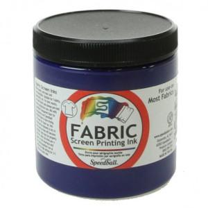 totenart-tinta-serigrafia-speedball-al-agua-bote-236-ml-color-azul-vaquero
