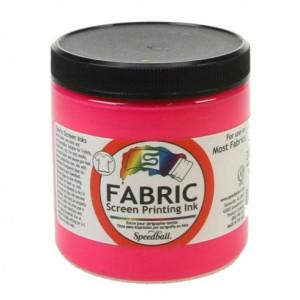 totenart-tinta-serigrafia-speedball-al-agua-bote-236-ml-color-rosa-fluorescente