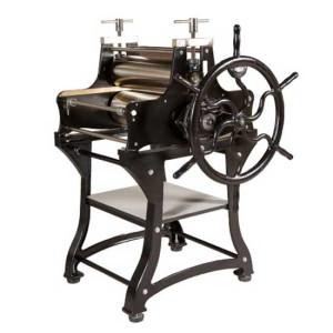 totenart - Torculo Grabado (160-V) R600C -volante + reductor 1/8- Reig - Imagen principal