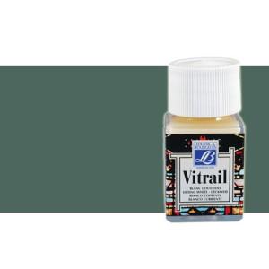 Totenart. Pintura Cristal Grisalla Vitrail Lefranc, 50 ml.