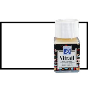 Totenart-Pintura Cristal Incolora Vitrail Lefranc, 50 ml.