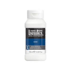 Gesso acrílico Liquitex (118 ml)
