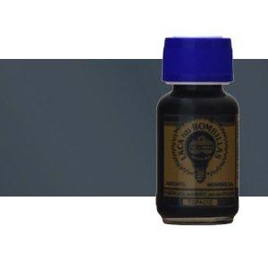 Laca bombillas negro Mongay, 50 ml.
