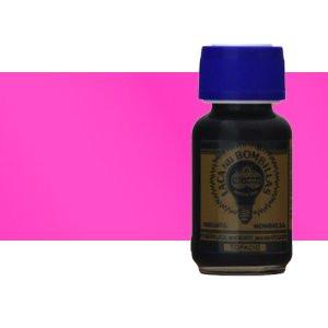 Laca bombillas rosa Mongay, 50 ml.