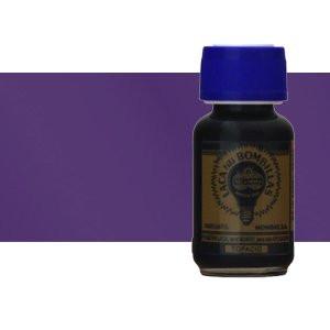 Laca bombillas violeta Mongay, 50 ml.