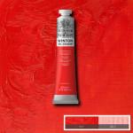 Óleo Winsor & Newton Winton color tono rojo cadmio (200 ml)