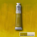 Óleo Winsor & Newton Winton color Verde Amarillento Azo (Amarillo Azoversoso) (200 ml)