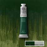 Óleo Winsor & Newton Winton color Verdigris Oscuro (200 ml)