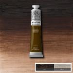 Óleo Winsor & Newton Winton color Pardo Van Dyck (200 ml)