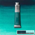 Óleo Winsor & Newton Winton color Tono Viridiano (200 ml)