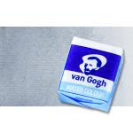 Acuarela Van Gogh en pastilla color blanco opaco extra, 106