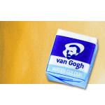 Acuarela Van Gogh en pastilla color amarillo ocre, 227