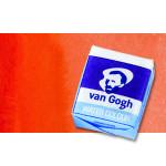 Acuarela Van Gogh en pastilla color bermellón, 311