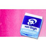 Acuarela Van Gogh en pastilla color rosa, 357