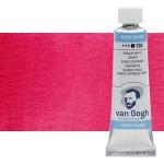 Acuarela Van Gogh color rosa quinacridona (10 ml)