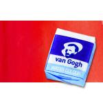 Acuarela Van Gogh en pastilla color rojo permanente claro, 370