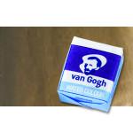 Acuarela Van Gogh en pastilla color tierra sombra natural, 408