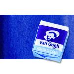 Acuarela Van Gogh en pastilla color azul ultramar oscuro, 506