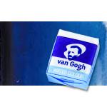Acuarela Van Gogh en pastilla color azul Prusia, 508