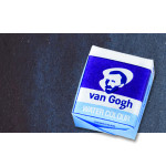 Acuarela Van Gogh en pastilla color índigo, 533