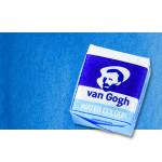 Acuarela Van Gogh en pastilla color azul cerúleo, 535