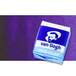 Acuarela Van Gogh en pastilla color violeta azul permanente, 568