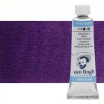 Acuarela Van Gogh color violeta azul permanente (10 ml)