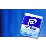 Acuarela Van Gogh en pastilla color azul ftalocianina, 570