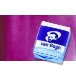 Acuarela Van Gogh en pastilla color purpura azul quinacridona, 593