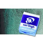 Acuarela Van Gogh en pastilla color verde crepúsculo, 630