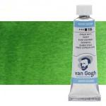 Acuarela Van Gogh color verde Hooker claro (10 ml)
