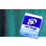 Acuarela Van Gogh en pastilla color verde ftalocianina, 675