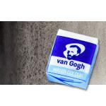 Acuarela Van Gogh en pastilla color negro óxido, 735
