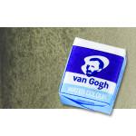 Acuarela Van Gogh en pastilla color gris Davy, 748