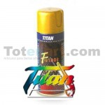 Fijador pastel SPRAY Titan, 400 ml.