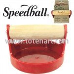 Baren Rojo Speedball