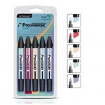 Rotulador Promarker, set 5 uds., Winter
