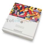 Caja medio pastel seco Ecu Sennelier 40 colores