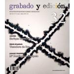 Revista Grabado y Edicion, n. 32